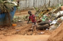More than 1 million children affected by Mozambique cyclones