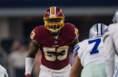 Official: Eagles sign linebacker Zach Brown