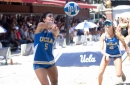 UCLA Beach Volleyball Tops Hawai'i in NCAA Tournament; Florida State Next