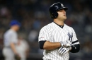NYY News: Mike Ford optioned to Triple-A, Miguel Andujar looms