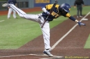 TCU Storm Swamps Mountaineers