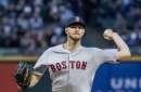 Daily Red Sox Links: Chris Sale, Yoán Moncada, Ryan Brasier