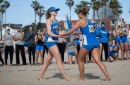 UCLA Beach Volleyball Sweeps Florida State; Will Play LSU in Semifinals