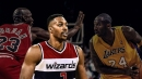 Wizards' Dwight Howard claims Kobe Bryant is better than Michael Jordan