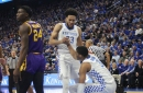 4 Wildcats reportedly invited to NBA Draft Combine