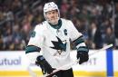 Joe Pavelski admits penalty on Cody Eakin was wrong