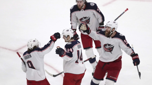 Should Lightning fans cheer for the Blue Jackets or the Bruins?