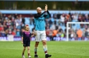 Out of contract Alan Hutton sends message to Aston Villa fans