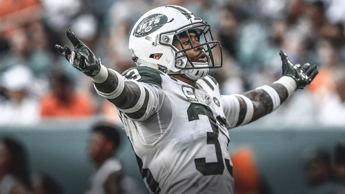 3 early goals for Jamal Adams in 2019 with the Jets