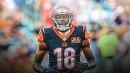 Bengals WR A.J. Green says he'll be 'healthy and ready for training camp'