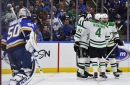 Dallas Stars Daily Links: Stars Go For Game 7 Victory Tonight in St. Louis