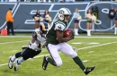 Raiders add former Jets wide receiver Jalin Marshall