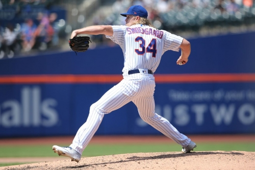 Open thread: Mets vs. Padres, 5/719