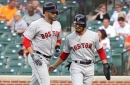 Red Sox 8, Orioles 5: Sox power their way to victory