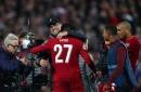 Liverpool boss Jurgen Klopp reveals how Ben Woodburn, as well as Barcelona, was caught out by Divock Origi's stunning winner