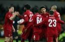 'Origi hat trick against Wolves' Liverpool fans dreaming of Premier League miracle