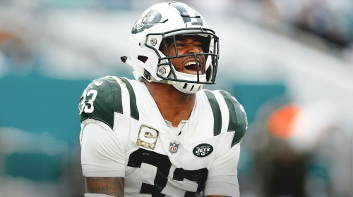 Jamal Adams says Jets embracing 'win-now type of mentality'