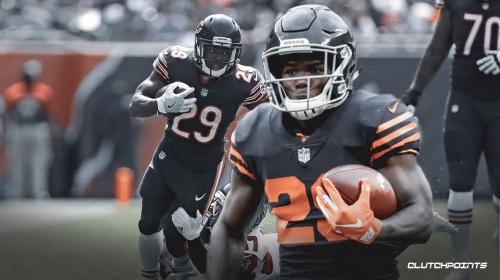 Fantasy Football: 2019 outlook for Chicago Bears running back Tarik Cohen