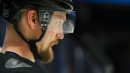 Anton Strålman's disappointing season puts his Lightning future in question