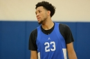 No EJ Montgomery on NBA Combine list; also not on G-League Elite Camp list