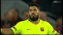 Luis Suarez begged officials to disallow Divock Origi's goal in Barcelona's Champions League defeat to Liverpool