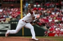 One bad inning dooms Flaherty against Phillies