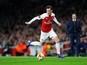 Mesut Ozil, Henrikh Mkhitaryan on way out of Arsenal?