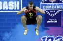 Falcons draft scouting report: DL John Cominsky, Charleston