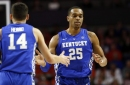 New mock draft has 3 Cats in top 20 and PJ Washington rising