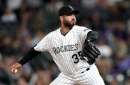 """Rockies podcast: Chad Bettis on """"reinvigorating"""" bullpen role and the belief within the Colorado clubhouse"""