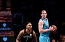 Cody Zeller was good in 2018-19, but injuries continue to hold him back