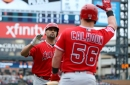 Albert Pujols collects 2,000th RBI as Angels blow out Tigers