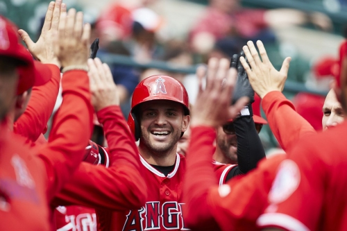 Send the Angels to the HR Derby! They homer aplenty to take the series