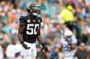 Jaguars LB Telvin Smith says he will sit out 2019 NFL season for personal reasons