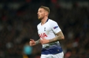 Tottenham's Toby Alderweireld makes transfer admission amid Manchester United links
