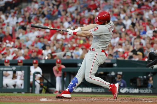 Philadelphia Phillies Series Preview: Bryce Harper and friends come for some BBQ