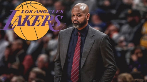Report: Lakers to interview J.B. Bickerstaff for coaching job