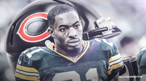 Ha Ha Clinton-Dix says the Bears have 'something special'