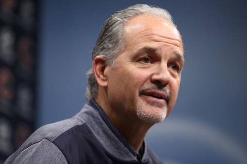 Bears brass supports Chuck Pagano at cancer fundraiser