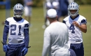 Cowboys coach Jason Garrett recalls Dak Prescott's rookie minicamp, asking QB: 'What are you doing?'
