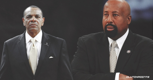 Lakers news: Mike Woodson, Lionel Hollins have been informed they are on Lakers' radar