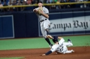 Gio Urshela, bullpen lead Yankees to 4-3 victory over Rays