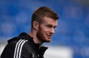 'Last chance saloon' Chris Brunt on the importance of play-off success for Aston Villa and West Brom