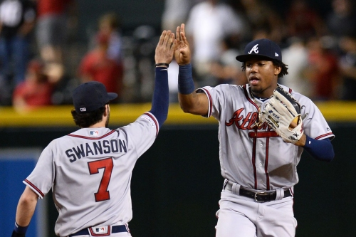 Braves News: Streak snapped, lineup shakeup and more
