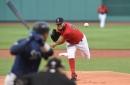 Daily Red Sox Links: Eduardo Rodriguez, David Price, Brock Holt