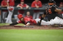 Angels give Andrelton Simmons a day off following 4-hit night