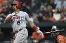Albert Pujols belts two homers to lead Angels to victory