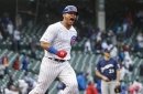 Brewers fall 2-1 to Cubs in 15 inning marathon