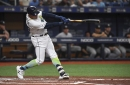 Rays bounce back and beat Yankees 7-2