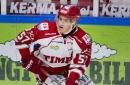 Swedish winger Anton Wedin will sign with Blackhawks, per report